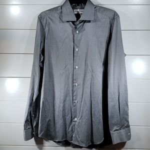 Robert Grahm button down shirt